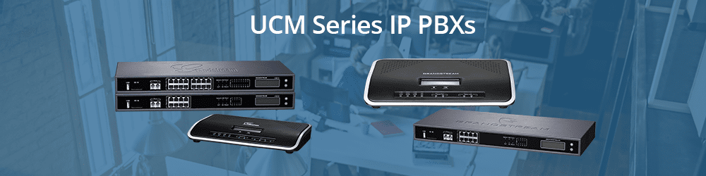 How to connect Grandstream UCM with Supervoice